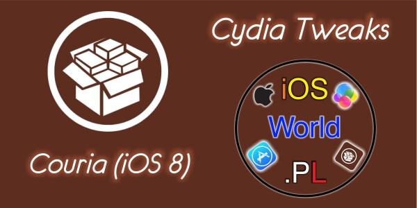 Couria (iOS 8) – system szybkiej odpowiedzi