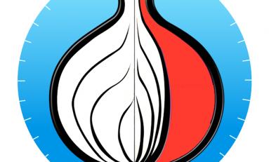 Red Onion - anonimowe przeglądanie internetu.