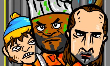 Symulator życia więziennego - Prison Life RPG