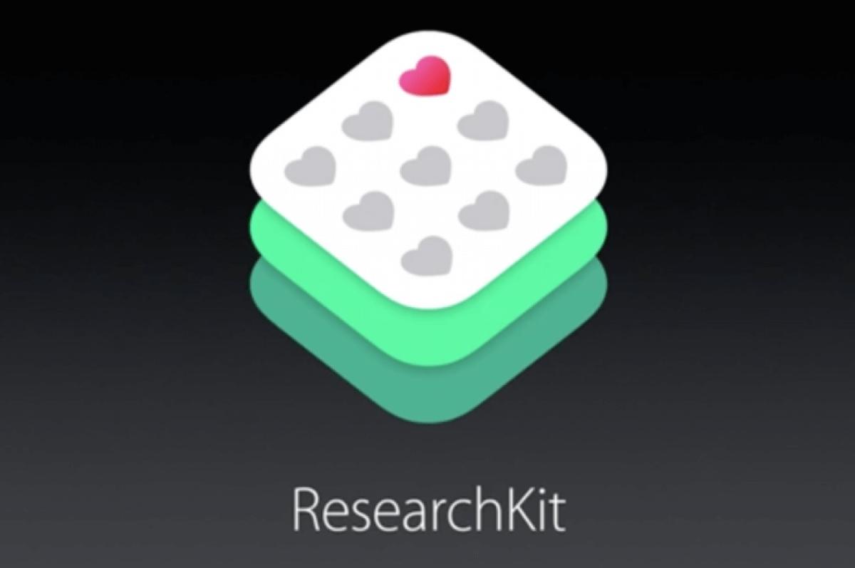 Analiza DNA dzięki ResearchKit.