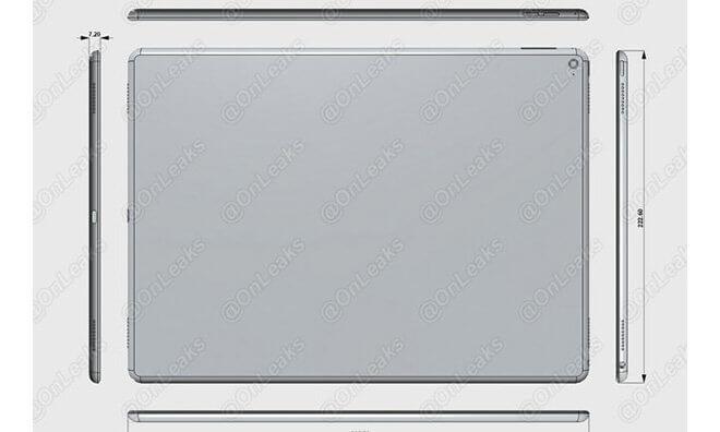 iPad'a Pro jako terminal płatniczy?