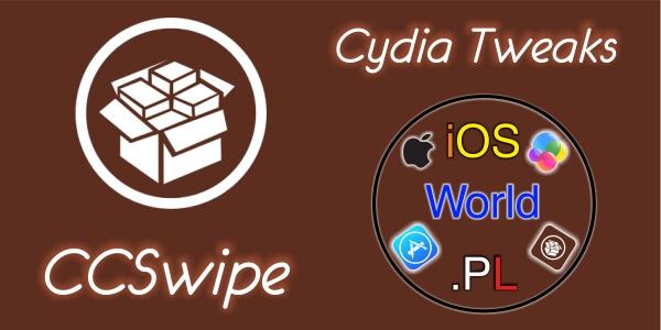 CCSwipe –  gesty prawie jak w Auxo 3