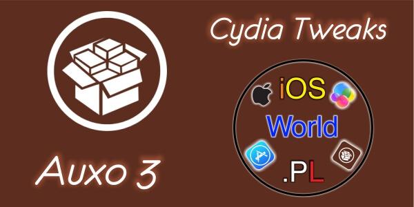Auxo 3 – najlepszy przełącznik aplikacji