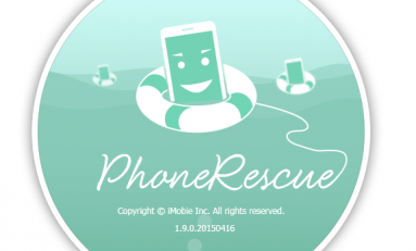 PhoneRescue - odzyskujemy skasowane dane z iUrządzenia.