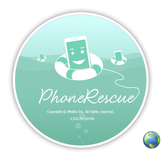 PhoneRescue – odzyskujemy skasowane dane z iUrządzenia.