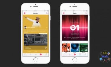 Więcej niż 70% z Apple Music trafi do twórców.