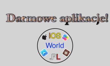 Darmowe aplikacje w AppStore [14.06.2015 r.]