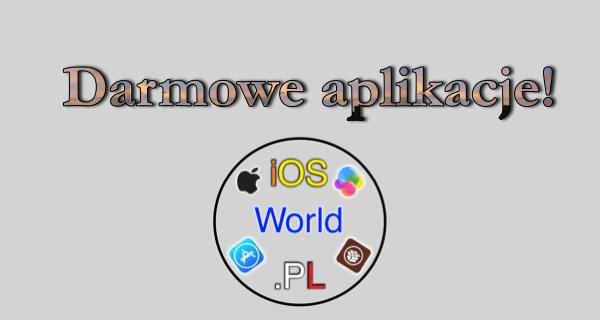 Darmowe aplikacje w AppStore [15.06.2015 r.]