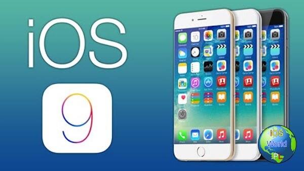 iOS 9 – teraz można wybrać rozdzielczość nagrywanego video!