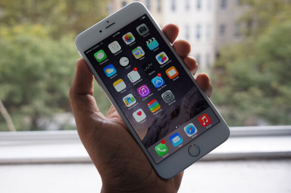 Zobacz iOS 9 w akcji!