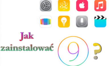 Jak zainstalować iOS 9 bez konta deweloperskiego i rejestracji UDID?