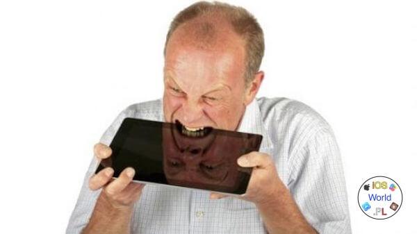 Co sie stanie gdy zjemy… tablet. Ku przestrodze.