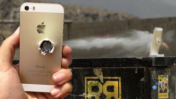 23-letni student zabity bo nie chciał oddać iPhone'a!