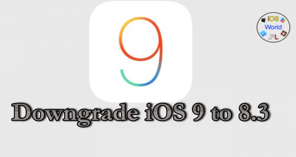 Jak wrócić z iOS 9 do iOS 8.3?