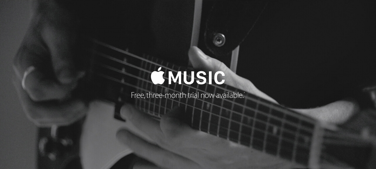 10 milionów subskrybentów Apple Music.