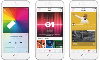 Poradnik - Jak wyłączyć Apple Music na iPhone.