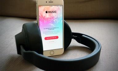 Poradnik - wyłączamy Apple Music z iTunes'a.