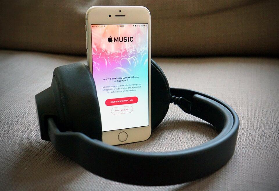 Poradnik – wyłączamy Apple Music z iTunes'a.