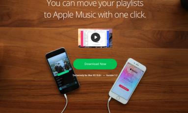 Poradnik - Jak przenieść piosenki z serwisu Spotify do Apple Music.