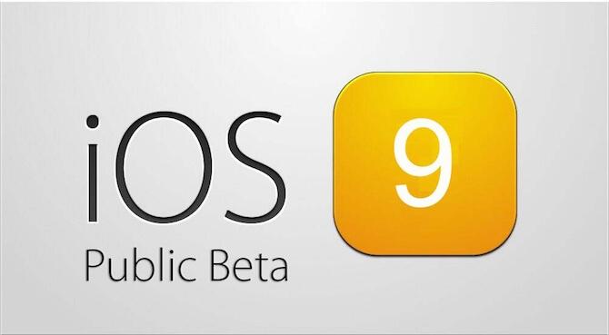 Jak zainstalować publiczną betę iOS'a 9?