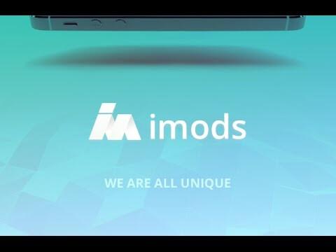 iMods – nowa alternatywa dla Cydii