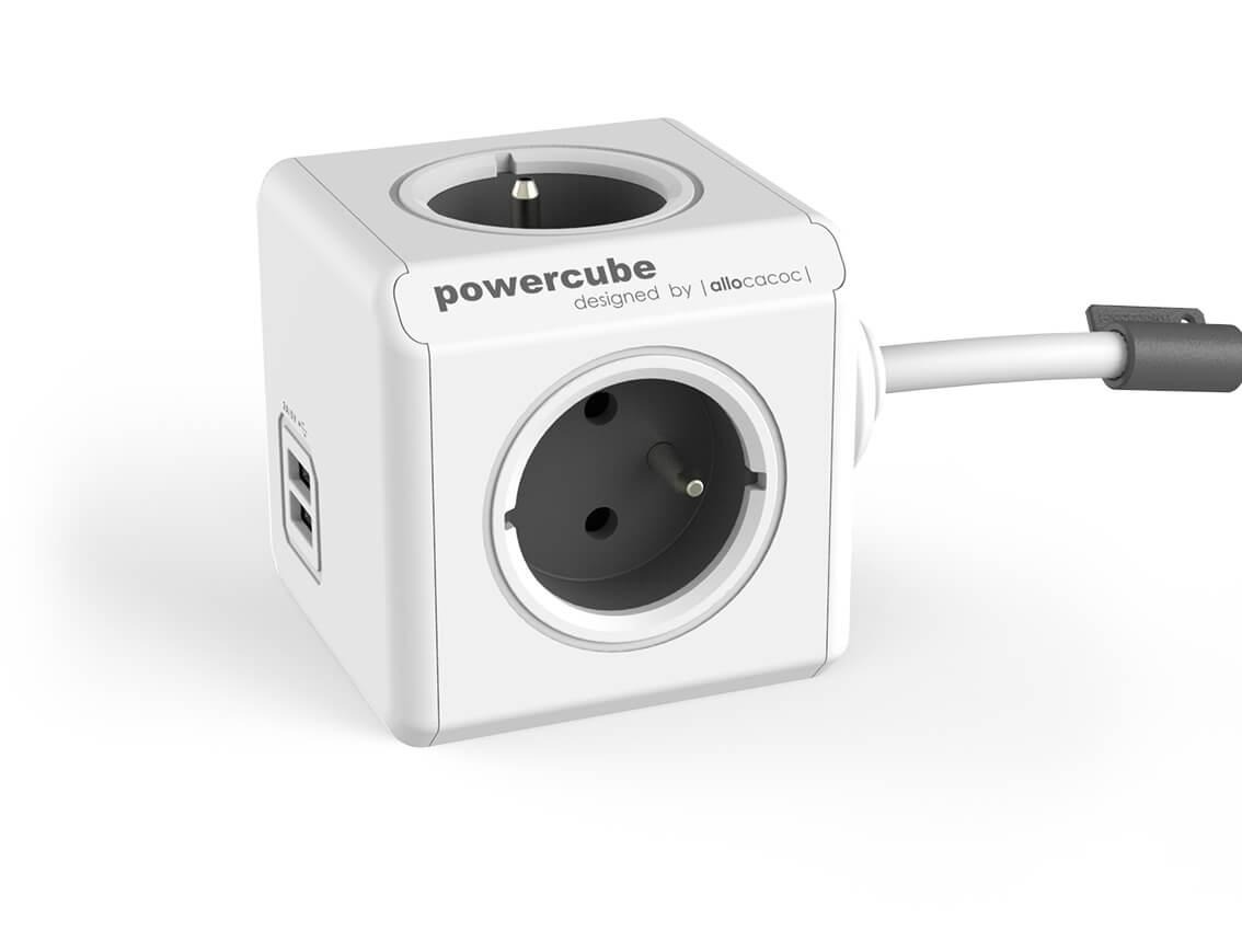 [Konkurs] Wygraj PowerCube