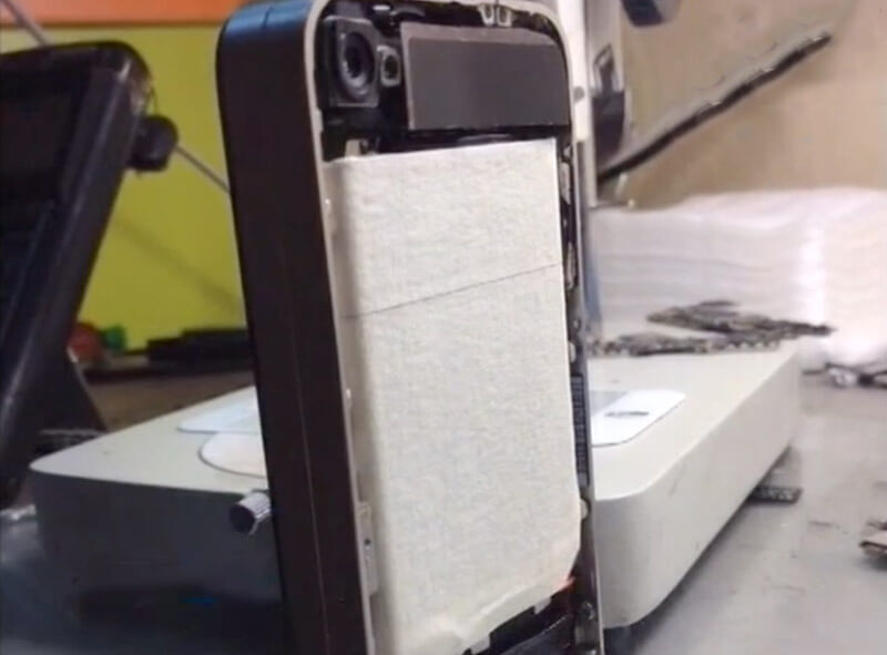 iPhone 7 już jest w Irkucku !
