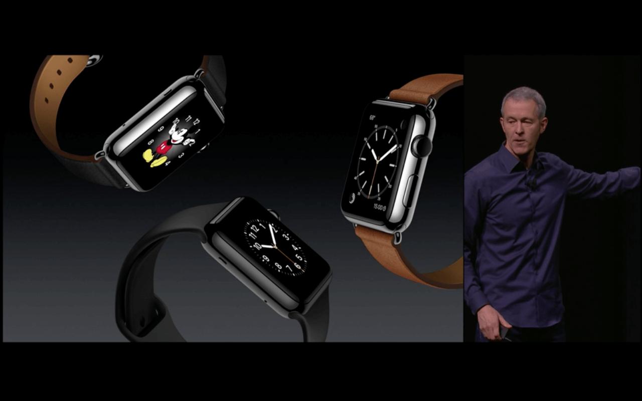 Nowe modele Apple Watch wraz z nowymi paskami oraz zapowiedź …