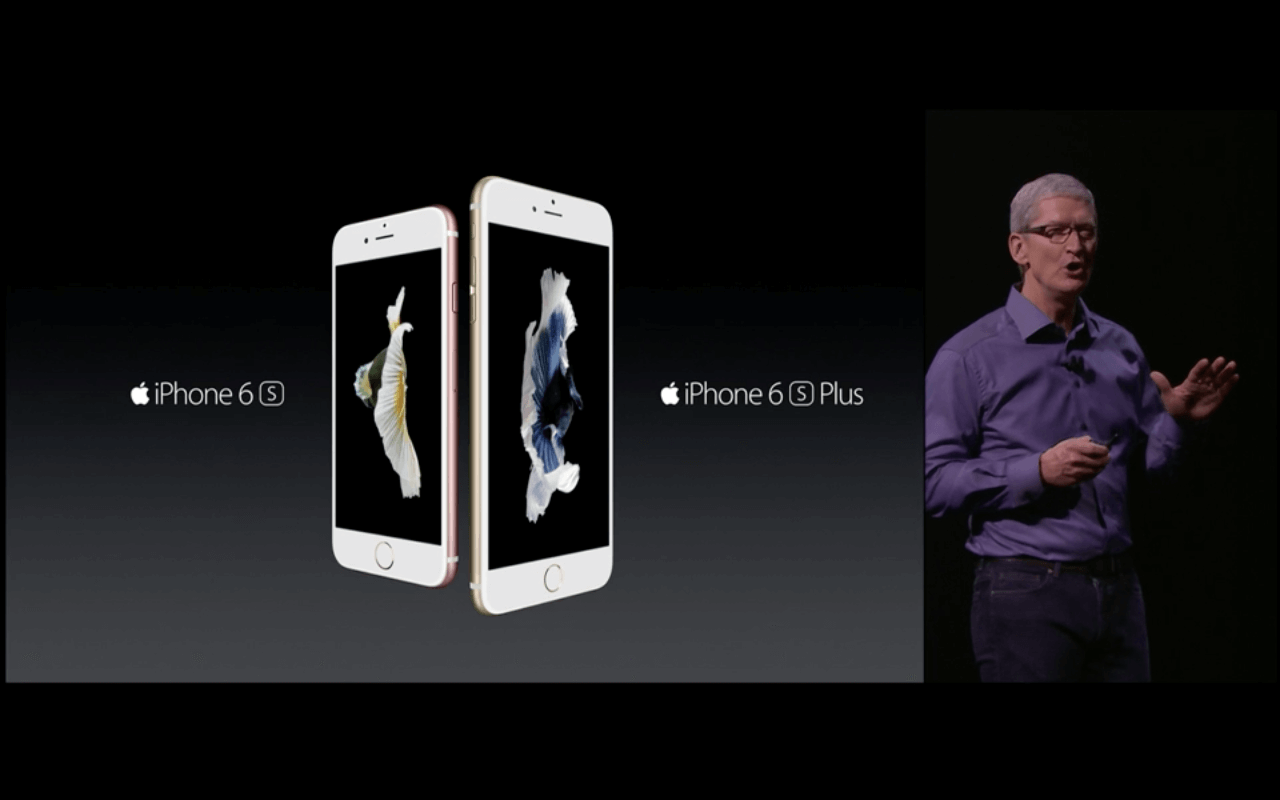 Pełna specyfikacja iPhone 6S oraz iPhone 6S Plus ujawniona.