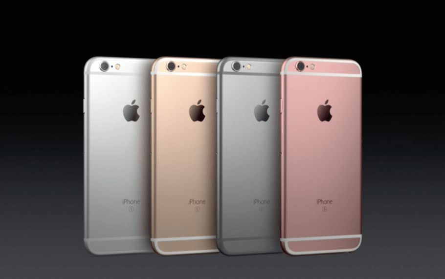 iPhone 6S i iPhone 6S Plus już jest!