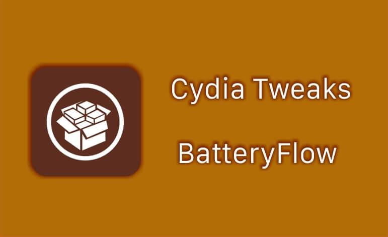 BatteryFlow – alarmy o zużyciu baterii