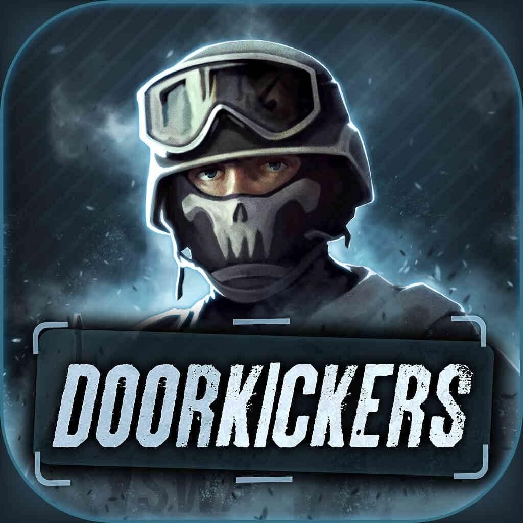 Door Kickers i Ty możesz zostać antyterrorystą!