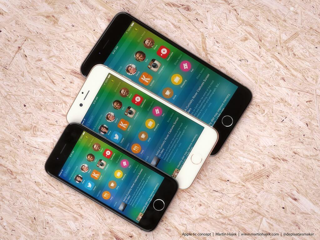 iPhone 6S, iPad Pro? Co zostanie zaprezentowane już jutro przez Apple?