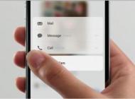 3D Touch w iPhone z iOS 8 oraz starszych urządzeniach [Jailbreak]