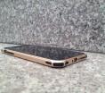 X-Doria Defense Gear - Aluminiowy bumper iPhone 6 Plus