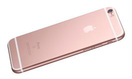 iPhone 6S Plus po kilku dniach