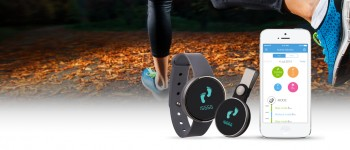 iHealth Edge smart zegarek dla iOS'a.