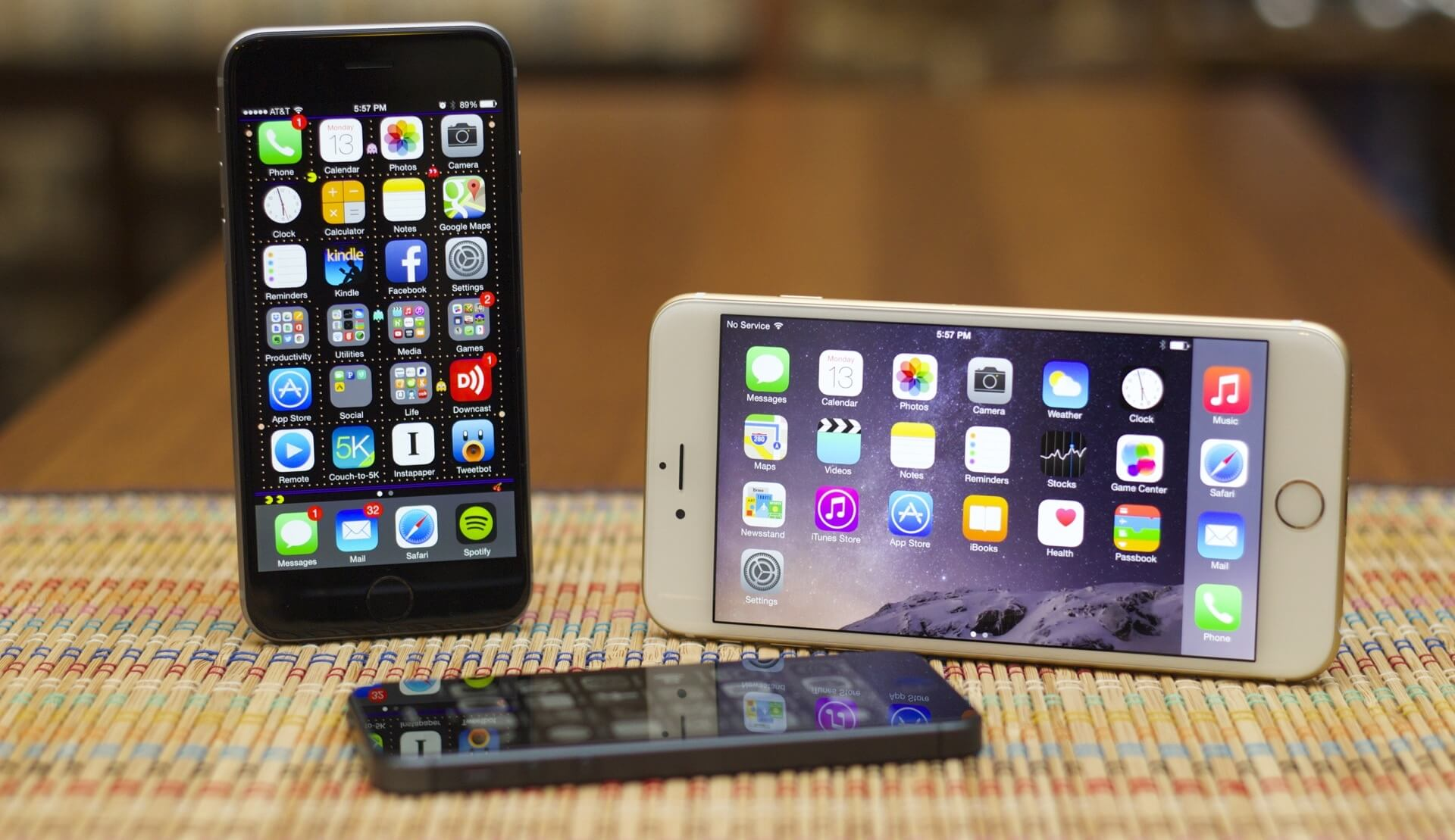 Czego się można spodziewać w nowych urządzeniach Apple?