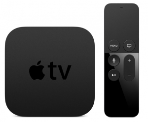 Nowe Apple TV wreszcie !