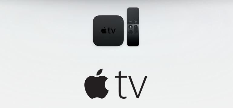 Lista gier i aplikacji na nowym Apple TV