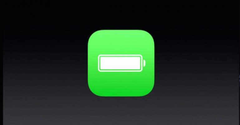 Jak wydłużyć czas pracy na baterii iOS 9.