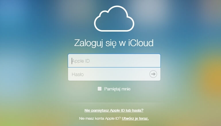Nowe ceny iCloud