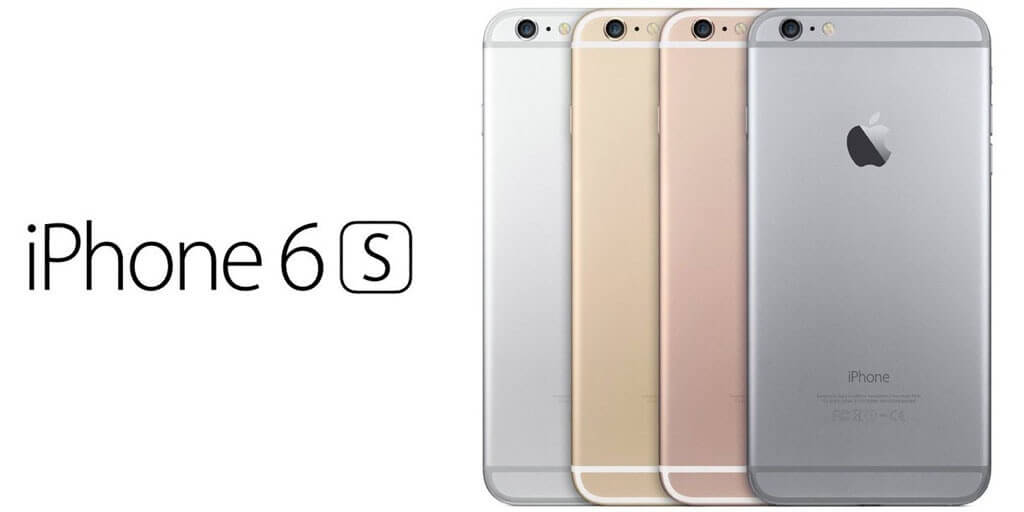 iPhone 6S aparat do selfie 5mp a główny…