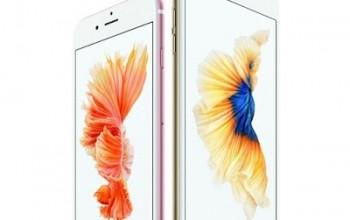 Najczęstsze awarie w iPhone 6S oraz 6S Plus