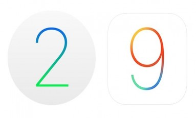 iOS 9 już jest ! Brak watchOS2