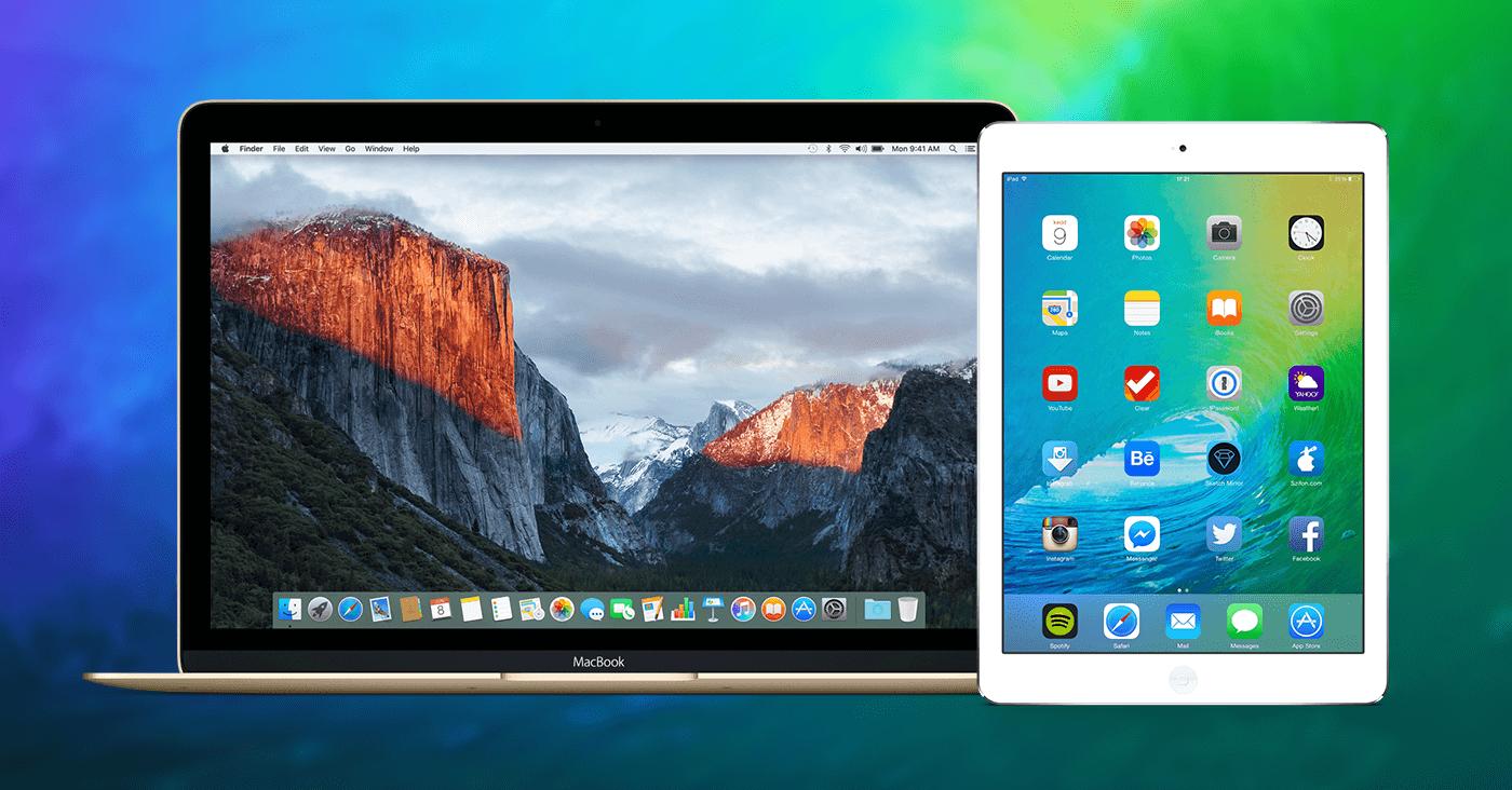 iOS 9 oraz OS X El Capitan daty ich premier