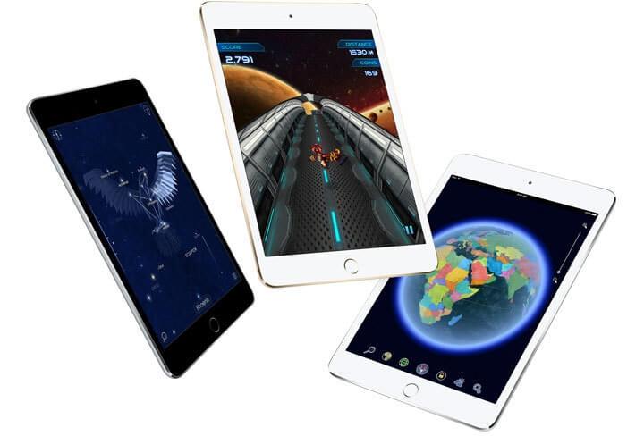 Czy warto kupić iPad mini 4 test oraz specyfikacja.
