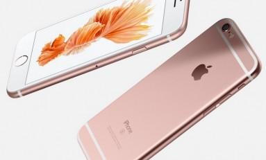 Dokładne zdjęcia pudełek do iPhone 6s