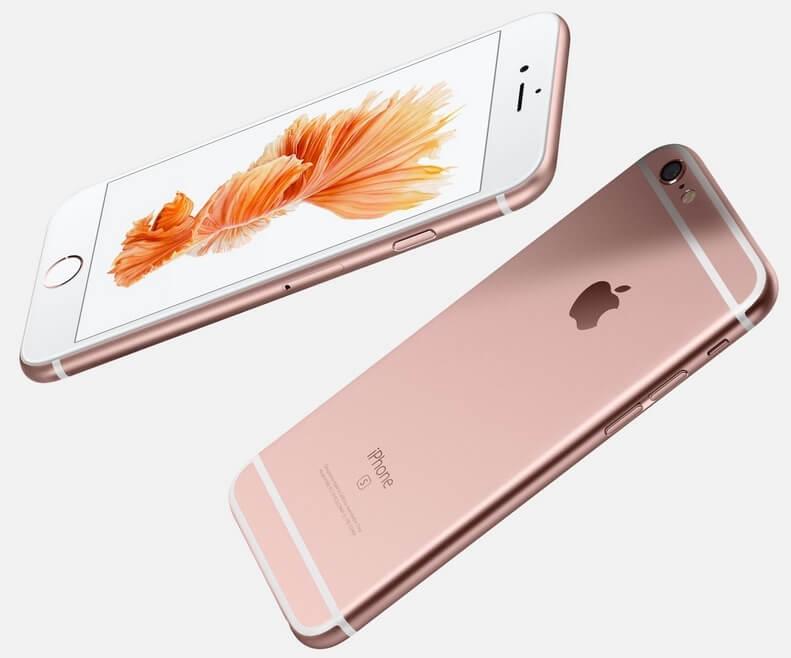 iPhone 6S oraz iPhone 6S Plus w Polsce oficjalnie w sprzedaży – ceny.