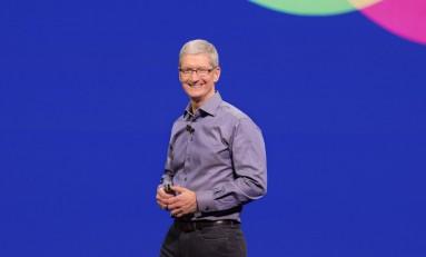 Konferencja Apple 9 września 2015 dostępna na YouTube